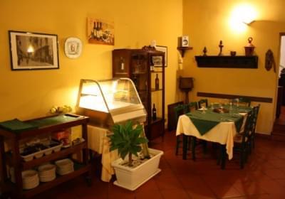 Ristorante Antica Falconara